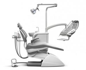 Ancar SD-150 DENTAL TREATMENT UNIT