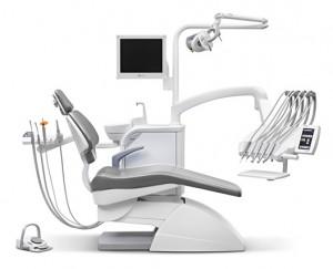 Ancar SD-300 DENTAL TREATMENT UNIT_old