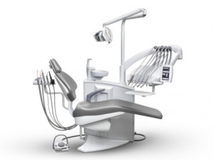 Ancar SD-550 DENTAL TREATMENT UNIT