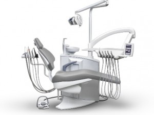 Ancar SD-575 DENTAL TREATMENT UNIT