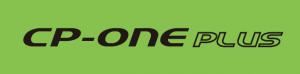 cp-one plus logo