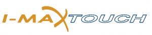 i-max touch_logo
